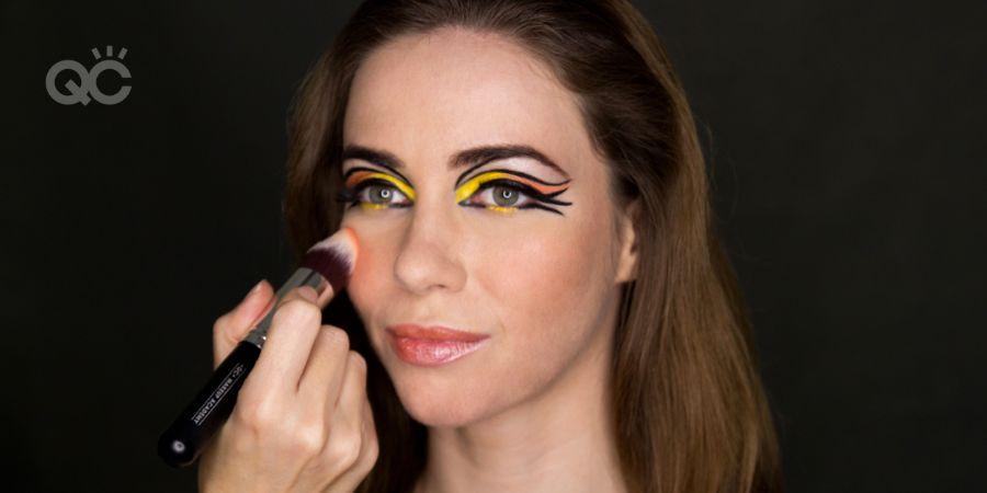 Makeup theory hacks article, June 16 2021, Veronika Kelle portfolio image 1
