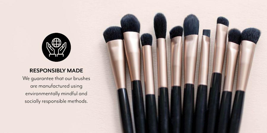 Makeup artist kit article, aDesign portfolio image 1
