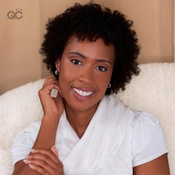 Best online makeup course article, June 25 2021, Paula Alleyne headshot