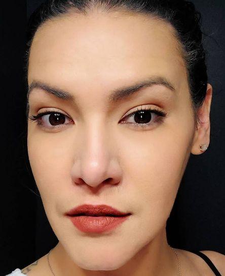 Makeup artist certification Ambassador Feature, Jessica Lee headshot