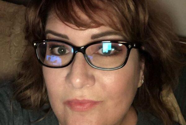 Makeup artistry Ambassador Feature, Michelle Lannon, Feature Image