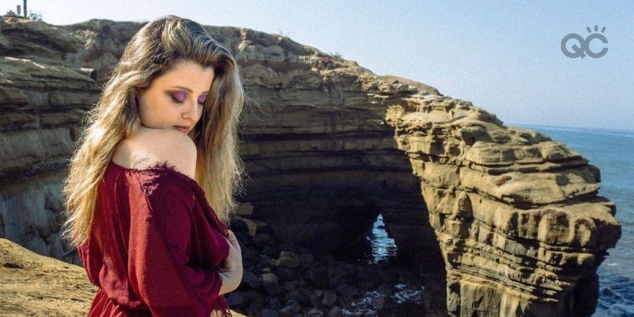 Makeup artistry Ambassador Feature, Michelle Lannon portfolio image 1