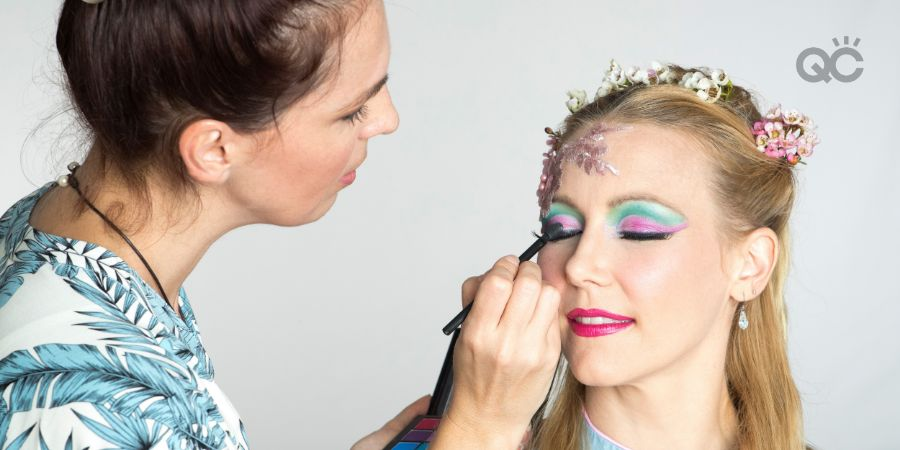 Makeup courses article, July 08 2021, Veronika Kelle portfolio image 1