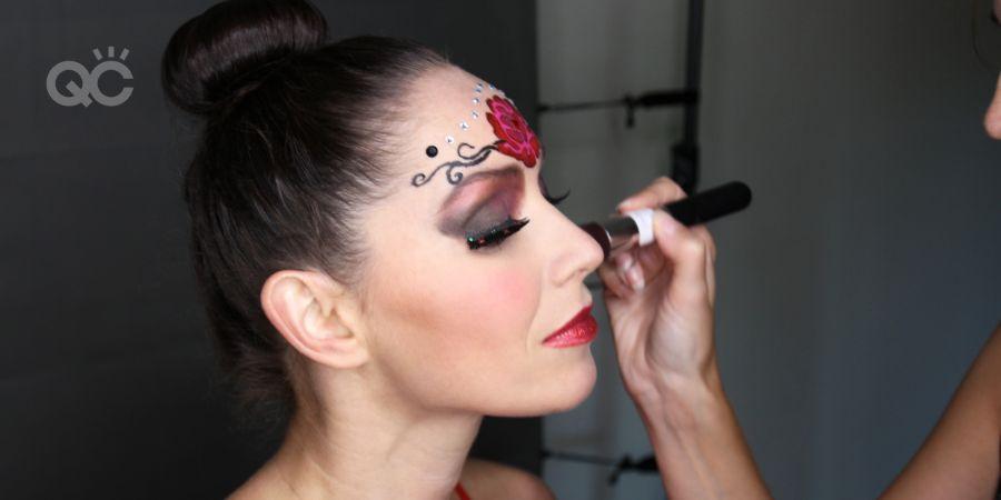 Makeup courses article, July 08 2021, Veronika Kelle portfolio image 4