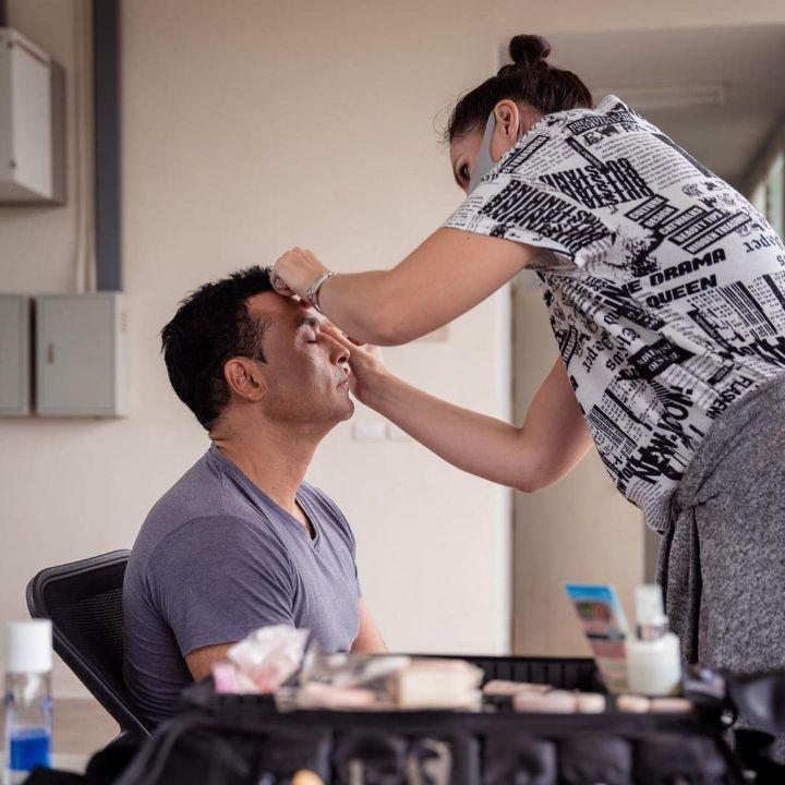 Online makeup classes article, Aug 26 2021, Feature Image