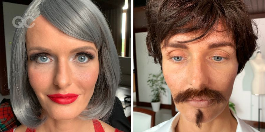 Online makeup classes article, Aug 26 2021, Veronika portfolio image 1