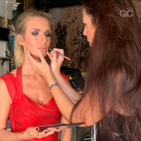 Online makeup classes article, Aug 26 2021, Veronika Kelle portfolio, last in-post image