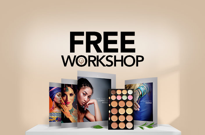 Global Beauty Course Materials